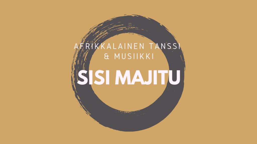 Afrikkalainen tanssi ja musiikki, Sisi Majitu